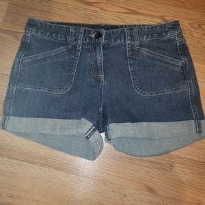 Ann Taylor Loft Size 2 original shorts